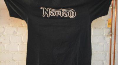 Oil Leak - Norton