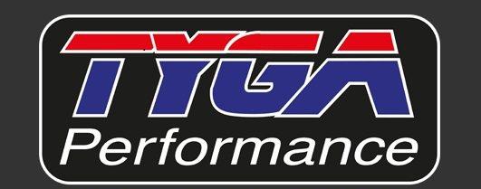 Racing Parts Tyga